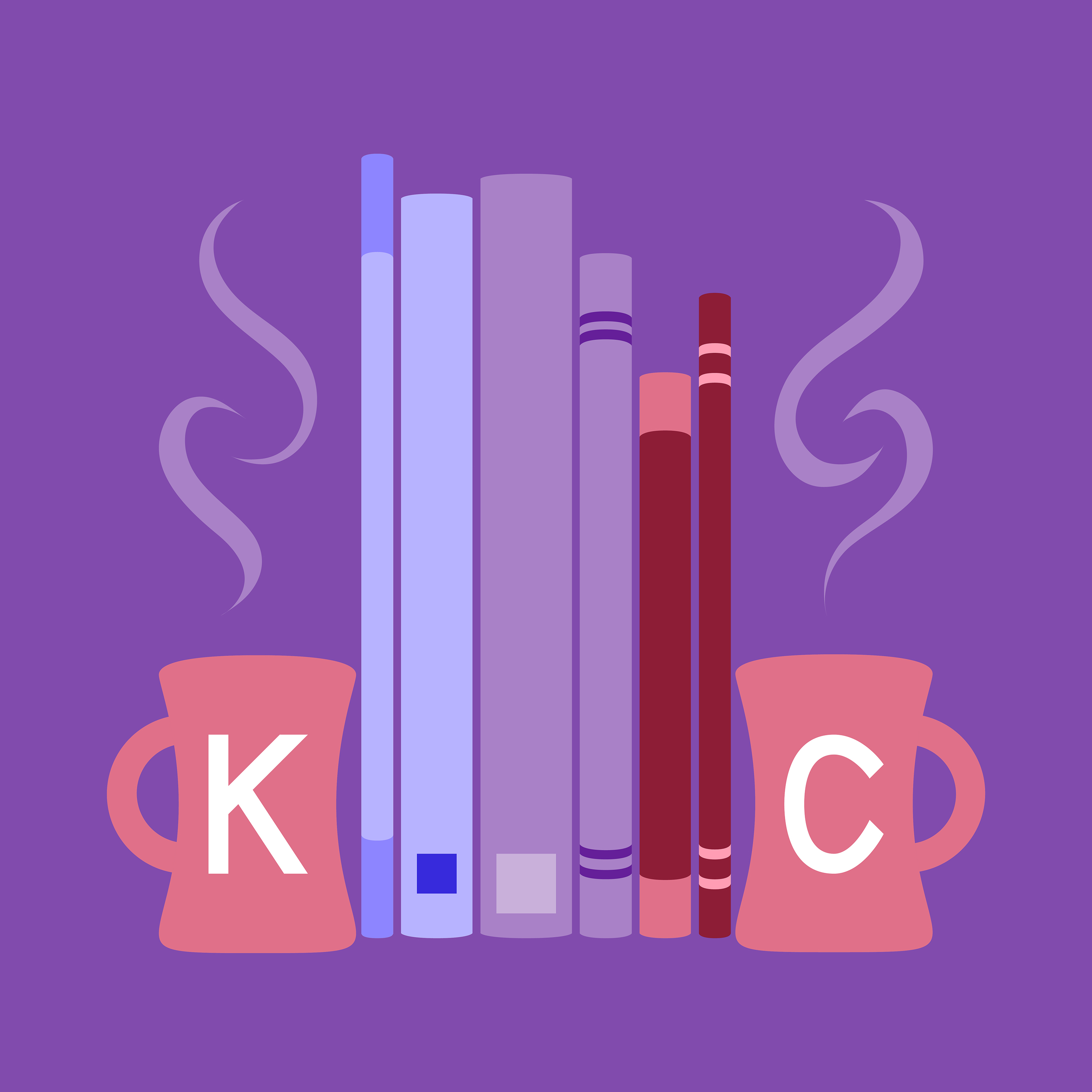 Books and Tea Podcast